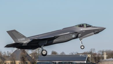 Photo of Nederland neemt productie F-35 onderdelen over van Turkije