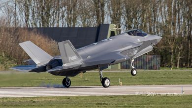 Photo of Vertraging in levering Nederlandse F-35's