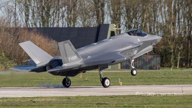 Photo of Vertraging in levering Nederlandse F-35's