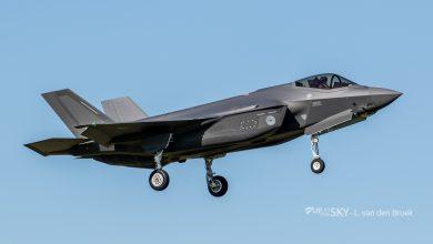 Photo of Eerste officiële F-35 contract voor België