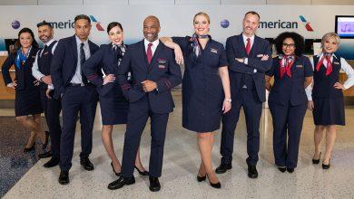 Photo of Personeel American Airlines krijgt eindelijk nieuw uniform