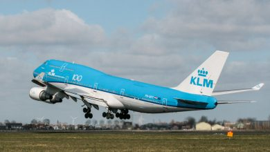 Photo of Video: Allerlaatste vlucht KLM 747 vanaf Schiphol | Foto's