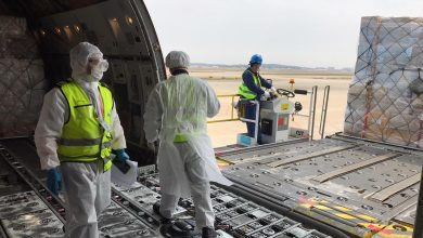 Photo of Vrijbaan voor luchtvracht tijdens crisistijd – Commentaar