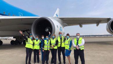Photo of Kijk mee met de maatregelen die KLM neemt | Video