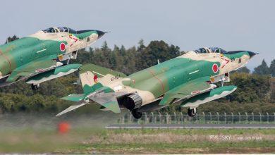 Photo of Japanse luchtmacht stuurt 'fototoestel' met pensioen