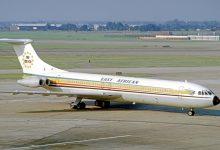 Photo of Het vergeten vliegtuig met vier motoren aan de staart | Video