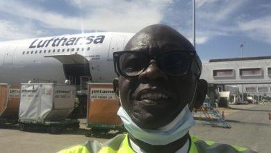 Photo of Lufthansa-manager rijdt 7 uur om toeristen op te halen