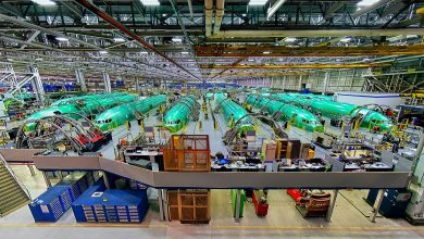 Photo of Spirit AeroSystems schort productie voor Boeing op