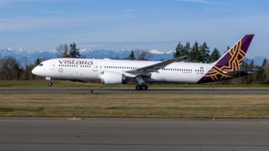 Photo of Vistara ontvangt eerste Dreamliner | Video
