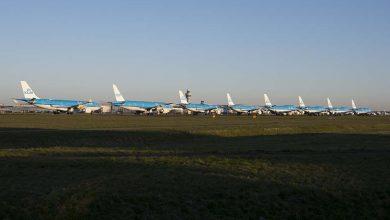 Photo of Terugblik: Duizenden vliegtuigen massaal aan de grond | Video