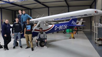 Photo of Studenten Eindhoven elektrificeren Cessna 150 | Longread