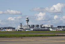 Photo of Schiphol tijdelijk de drukste luchthaven van Europa