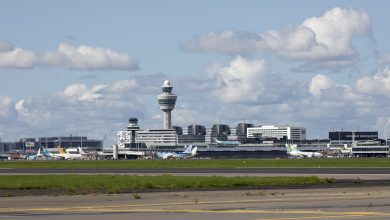 Photo of Topvrouw verruilt Lelystad Airport voor Schiphol