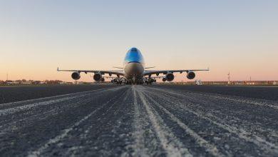 Photo of KLM kan geen afscheid nemen van 747 combi