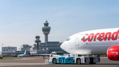 Photo of Schiphol start proef met duurzaam taxiën | Video