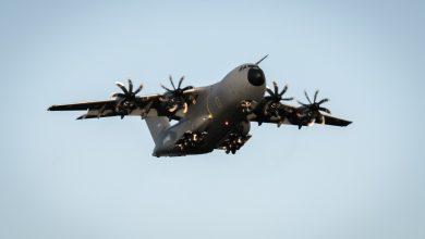 Photo of Eerste vlucht A400M Luxemburgse strijdkrachten | Foto's