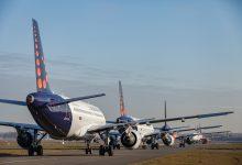 Photo of Brussels Airlines hervat vliegschema; eind augustus 59 bestemmingen