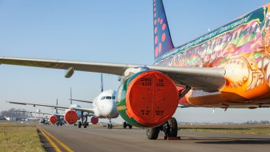 Photo of Video: Achter de schermen bij Brussels Airlines | Reportage
