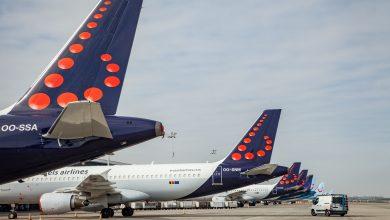 Photo of Brussels Airlines en vakbonden bereiken akkoord over ontslagronde