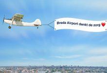 Photo of Breda Airport organiseert bedankvlucht voor de zorg