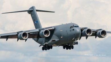 Photo of Nederland stuurt medische hulpmiddelen per C-17 naar Antillen