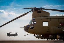 Photo of Nederland ontvangt eerste nieuwe Chinook helikopter van Boeing