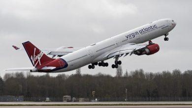 Photo of Virgin Atlantic neemt afscheid van laatste A340's