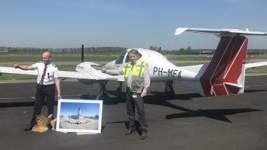 Photo of Lelystad Airport en Martinair Flight Academy na 46 jaar uit elkaar