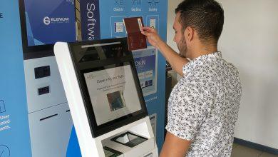 Photo of Etihad test nieuwe technologie om reizigers bij zelfservice op ziekte te scannen