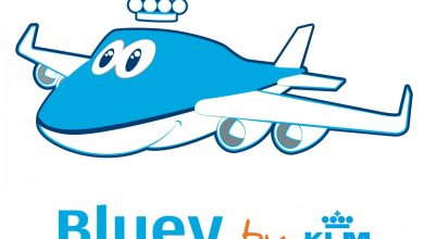 Photo of UpTube Bonus: KLM Bluey