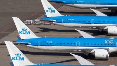 Photo of Nieuwe vakbond moet stem geven aan jonge KLM'ers