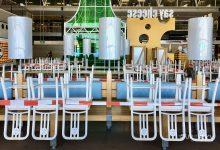 Photo of Kern-Schiphol: hoe stil is het er? | Foto's