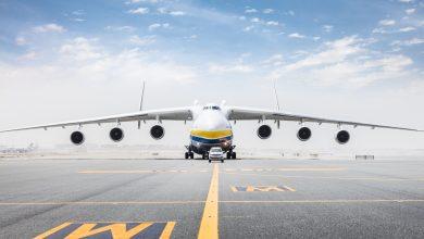 Photo of Antonov An-225 vliegt weer na 1,5 jaar | Video