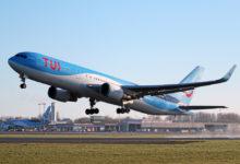 Photo of 'TUI herstart vakantievluchten vanaf juni'