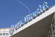 Photo of Nederlandse piloot vliegt hartjes boven ziekenhuizen | Foto's