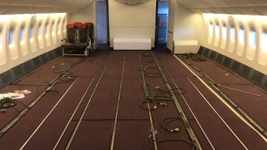 Photo of Swiss en Austrian bouwen passagiers-777 om naar vrachttoestel