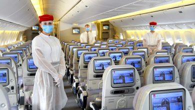 Photo of Emirates voert veiligheidsmaatregelen op