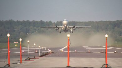 Photo of Eurowings hervat 80 procent van bestemmingen; onder andere weer naar Amsterdam