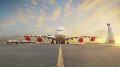 Photo of Dit gebeurt er met de geparkeerde vliegtuigen van Etihad | Video