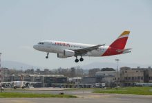 Photo of Iberia herstelt 21 procent capaciteit in juli