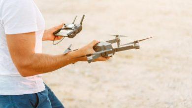 Photo of LVNL komt met app voor dronebestuurders
