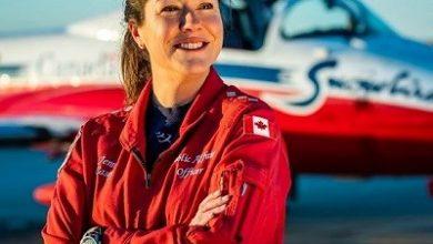 Photo of 1 dode en 1 gewonde bij crash aerobatics team Canadese luchtmacht