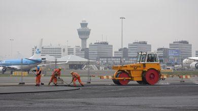 Photo of Zwanenburgbaan volgende week buiten gebruik voor onderhoud