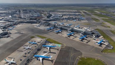 Photo of Toekomst Nederlandse luchtvaart: duurzamer, niet op zee en kleine groei