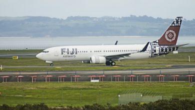 Photo of Fiji Airways houdt toestellen ook in juli aan de grond
