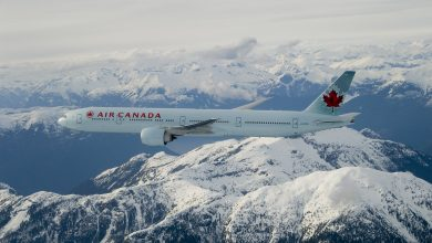 Photo of Air Canada start vrachtvluchten naar Amsterdam