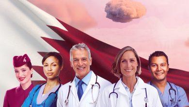 Photo of Qatar Airways geeft 100.000 tickets weg aan zorgpersoneel