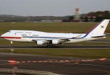 Photo of Zuid-Korea kiest 747-8 als nieuw regeringsvliegtuig
