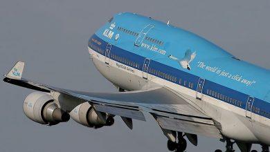 Photo of Zo maakte de KLM reclame in de jaren '90 | Video
