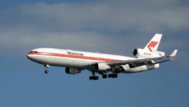 Photo of Zo zag Martinair er twintig jaar geleden uit | Video